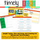 Grades 2-3 Timely Tech: September Themed Technology Activities