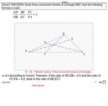Grades 2-10: GIFTED/CHALLENGING topics in Common Core grade-domain order: 41 pgs