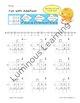 Grade 3 Addition Workbook: Making Math Visual