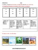 Grades 3 -5  - Climate Types for Students with ADD/ADHD