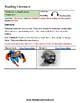 Gr 3-5 Compare & Contrast (F vs NF) w/ Autism: Gandhi, Obama, Superman...