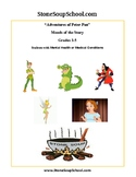 Grades 3-5 Peter Pan for Students w/ Mental Health or Medical Conditions