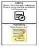 Grades 3 - 5 Writing Process