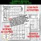 Grades 4-5 Super Summer Review and Practice Calendar Set!