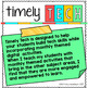 Grades 4-5 Timely Tech: September Themed Technology Activities
