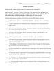 Grades 9-10 CCSS Differentiated Instruction Unit: Parallel
