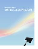 Grades 9-12 Intro to College Q&A Project