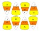 Grades K -2 Candy Corn Basic Addition Facts Puzzles