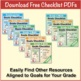 FREE Grades K-8 MATH CURRICULUM OVERVIEW Aligned to Goals & Games