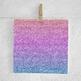 Gradient Glitter Digital Paper, Sparkle Backgrounds, Shiny Paper
