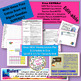 Grading RUBRIC & Guide to a Paperless Classroom! with Free Mgmt Files +more!!