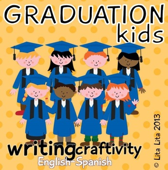Graduated kids craftivity