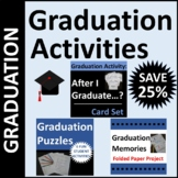 Graduation Activities for Middle School or High School