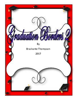 Graduation Borders 2