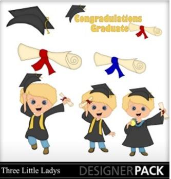 Graduation Boys 2