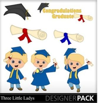 Graduation Boys 3