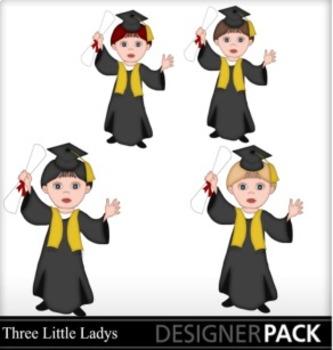 Graduation Boys 4