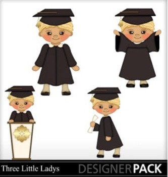 Graduation Boys 8