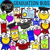Graduation Buds {Creative Clips Clipart}
