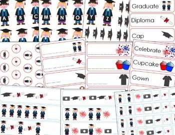 Graduation Bundle