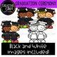 Graduation Ceremony Clipart {Creative Clips Clipart}