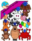 End of Year Clip Art