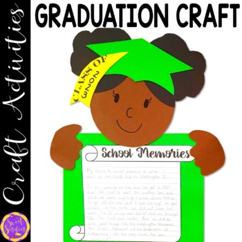 Graduation Craft Activity