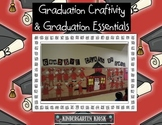Kindergarten Graduation Craftivity and Other Graduation Essentials