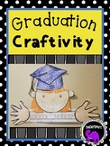Graduation Craftivity for Pre-K and Kindergarten
