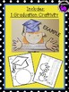 Graduation Craftivity for Pre-K and Kindergarten