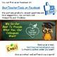 Graduation Digital Stamp Clipart, Girls Clipart { Best Teacher Tools } AMB-1557