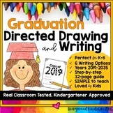 Graduation Directed Drawing and Writing Project