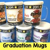 Graduation Gift - Decorations - Kindergarten Pre-K  Presch