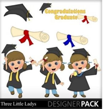 Graduation Girls 1