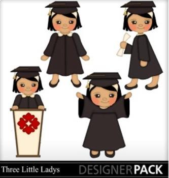 Graduation Girls 11