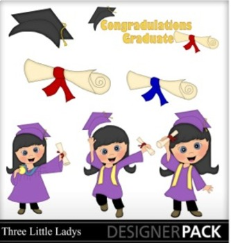 Graduation Girls 2