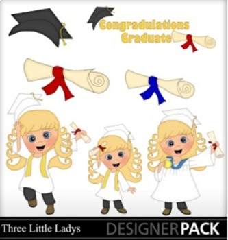Graduation Girls 4