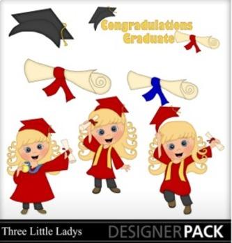 Graduation Girls 5