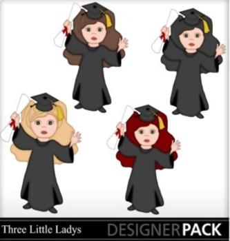 Graduation Girls 8