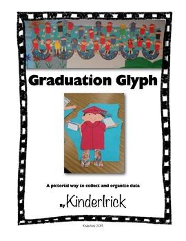Graduation Kids Glyph