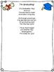 Graduation Handprint Poems & Certificates for Preschool an