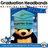 Graduation Hats/Headbands