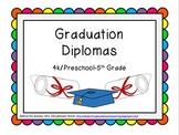 Graduation Pack-Editable!