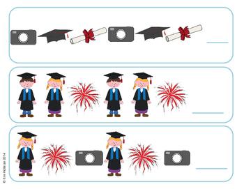 Graduation Patterning