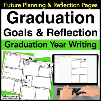 Graduation Plan and Goals For High School and Life