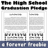 Graduation Pledge