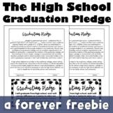 Free Graduation Pledge