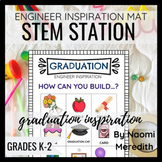 Graduation STEM Activities | Engineer Inspiration | Printa