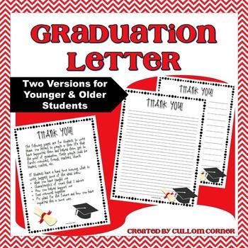 Graduation Activity