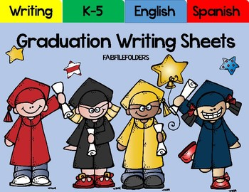 Graduation Writing Paper
